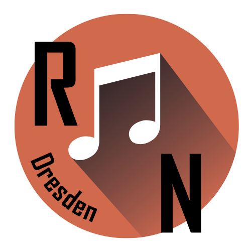 Radio Nowhere Dresden Logo